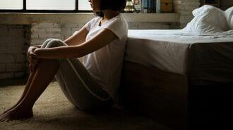 孤独死した40代女性の遺物に見た生前の苦しみ