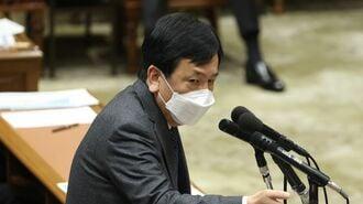 立憲民主・枝野氏「不信任案見送り」に広がる失望