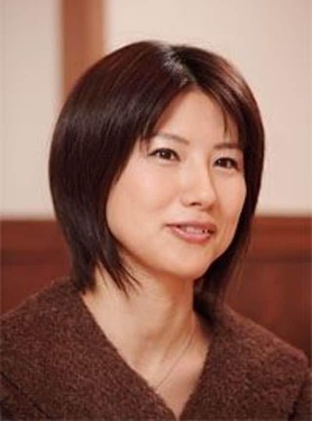 東京経済オンラインの中江有里