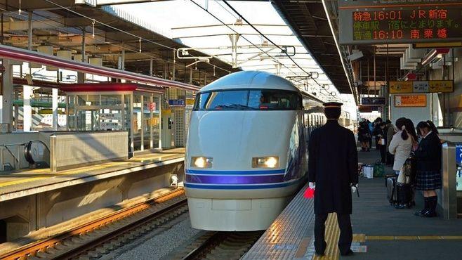 東武鉄道「有休取得日数連続首位」の舞台裏