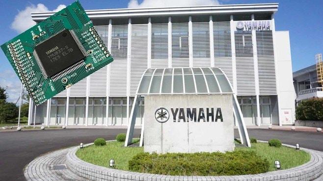 ヤマハ、自動車事故で発揮する「音の総合力」