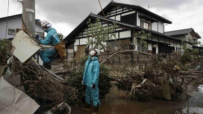 台風が「大型化・凶暴化している」のは本当か