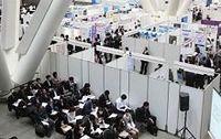企業の採用意欲委は旺盛--インテリジェンスが「DODA転職フェア」開催