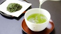 The Best Japanese Tea You Ever Had