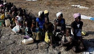 南スーダンが直面している「分裂」と「飢饉」