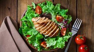 冬でもいける!サラダチキンの温かい食べ方