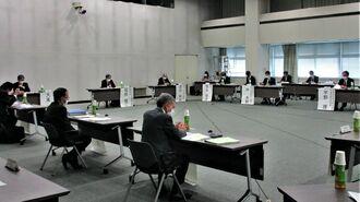 JR東海と県の対立をあおる「静岡新聞」への疑問