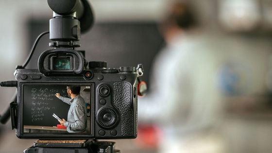 初心者も簡単「授業動画」の作り方と活用の極意