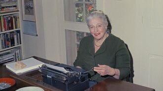 パール・バックの遺作が語る彼女の人生の意味