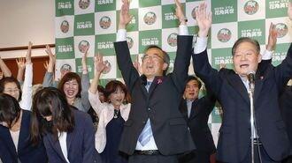 新潟知事選勝利でも安倍政権の前途は多難だ