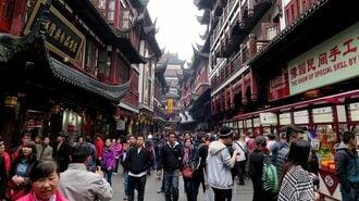 中国「国慶節」大型連休に6億3700万人が観光