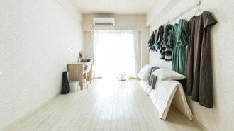 36歳女性が開眼「家に物を増やさない」賢いコツ