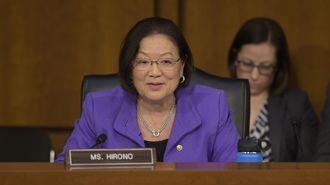 全米が泣いた「日系アメリカ人議員」の正体