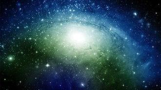 ヒトの「内臓」が宇宙とつながっている神秘
