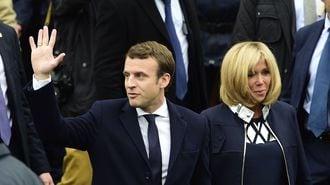 仏大統領選、マクロン当選でも極右は死なず
