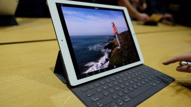 詳報!新型iPadProは「魔法の仕事道具」だ