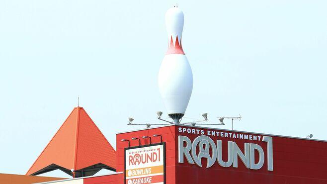 ラウンドワンが米国で証明「リベンジ消費」の威力