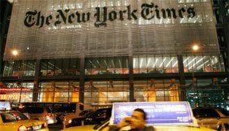 紙の新聞は終わる?――米国では大リストラ