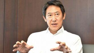 鈴木大地スポ庁長官が語る「高校野球」の未来