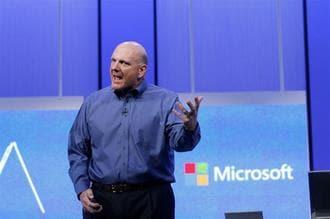 マイクロソフト新CEOが迫られる「二者択一」