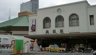 気になる「都会のターミナル駅」ベスト10