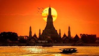 日本人よ、「観光先進国・タイ」から謙虚に学べ