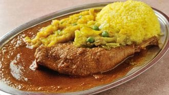 日本最古の本格インド料理店がスゴかった