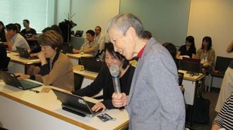 世界最高齢83歳プログラマーが現役のワケ