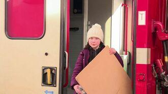 グレタ「飛び恥」も鍵を握る?欧州の鉄道vs航空