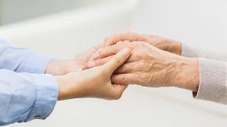 「親孝行」と「犠牲」の境界を親に伝えよう