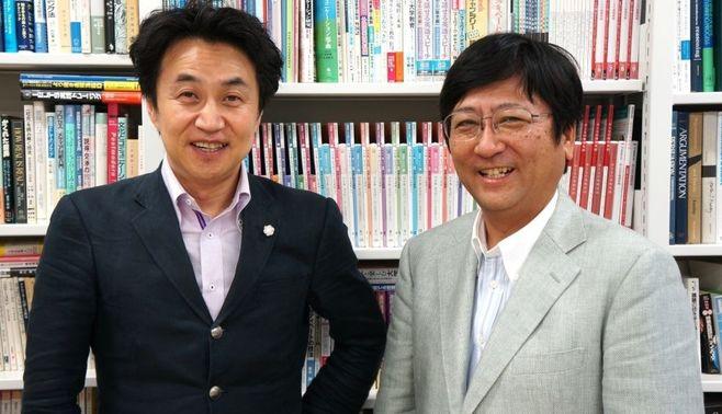 「おとなの基礎英語」松本先生は英語が苦手?