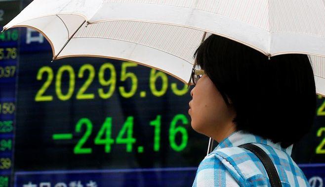 日本株は「ギリシャショック」後、買うべきか