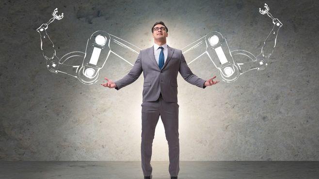 AI時代に活躍できる人の「3つのタイプ」