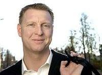 ハンス・ヴェストベリ エリクソン次期CEO--ソニーと合弁する携帯電話は厳しいが、利益を出せるようにしたい
