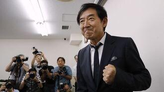 東京都知事を取り巻く「超複雑」な政治力学