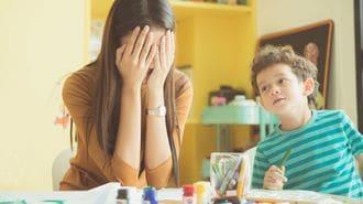 子どもを「ご褒美で釣る」親はなぜダメなのか