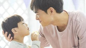 「傷つきやすい子」の親がやりがちな4つの言動