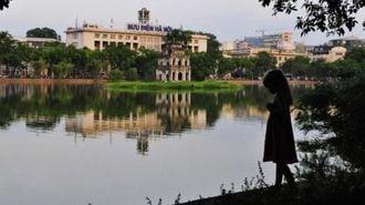 北朝鮮が「ベトナム」に急接近しているワケ