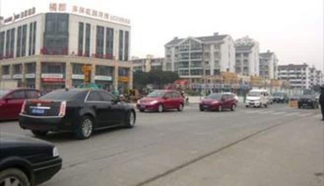 中国の海浜幕張、蘇州の15兆円市場を狙え