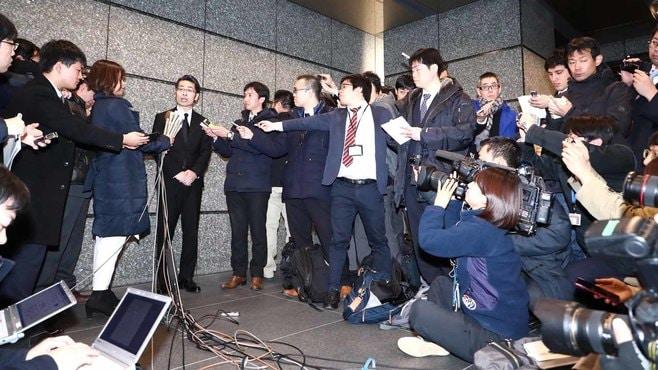 仮想通貨大国ニッポンのあまりにお寒い現状
