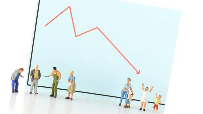 日本だけじゃない「人口減少」が映す心配な未来