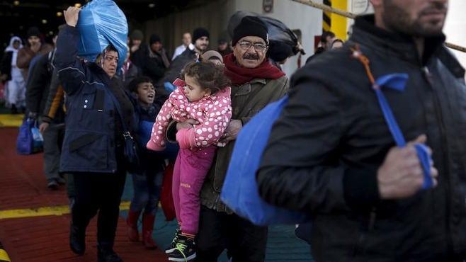 欧米は難民が増える「根本原因」を理解せよ