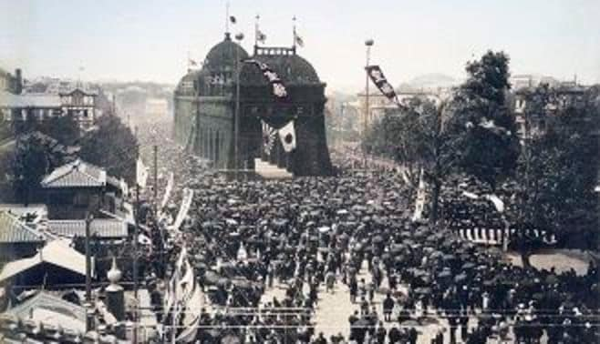 中国で沸騰、「なぜ日清戦争に負けたのか?」