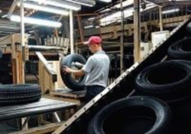 """タイに""""世界最大工場"""" ブリヂストンの大決断"""