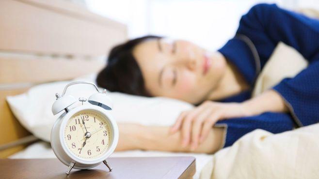 「寝不足の人」が太りやすくなる3つのワケ
