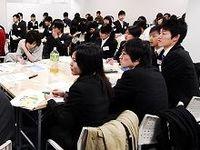 先行き不透明で採用も混迷--どうなる? 就職戦線2011