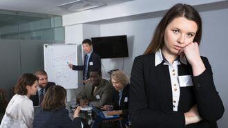 年間15%の人件費が「会議」に使われている衝撃