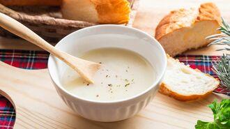 日本人も大好き「最高の腸活スープ」、超簡単4品