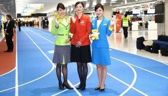 成田第3ターミナル、華々しい離陸に残る課題