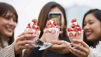 日本人は、なぜこんなにも「いちご好き」なのか